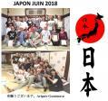 Japon 2018