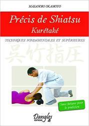 Précis de Shiatsu Kurétaké