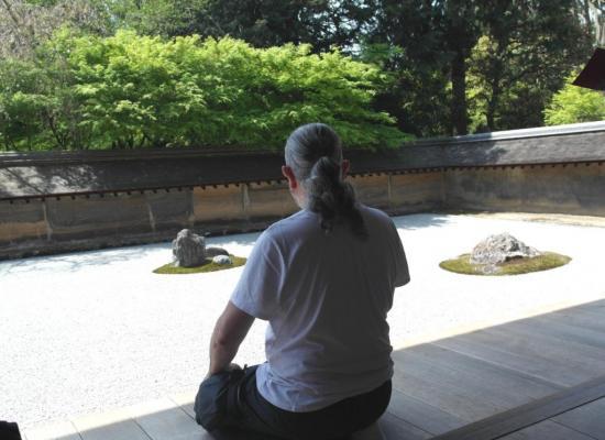 Kyoto le ryoanji