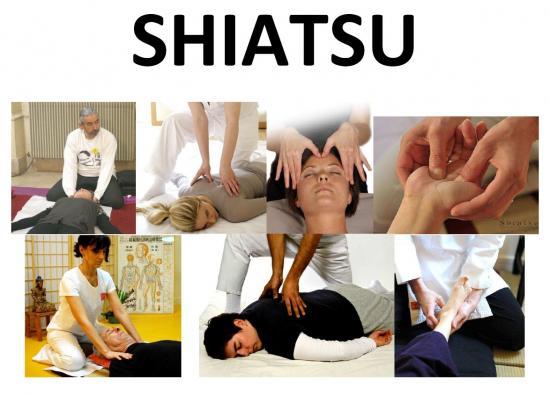 Shiatsu 2